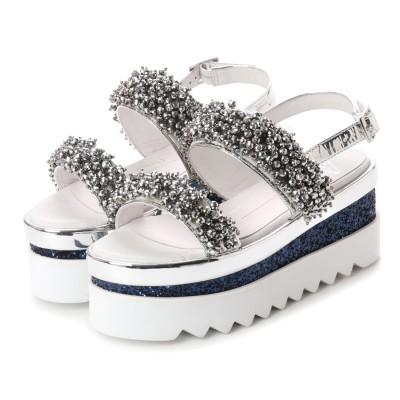 エヌティ NT(NUMBER TWENTY-ONE) 婦人靴 (SV)