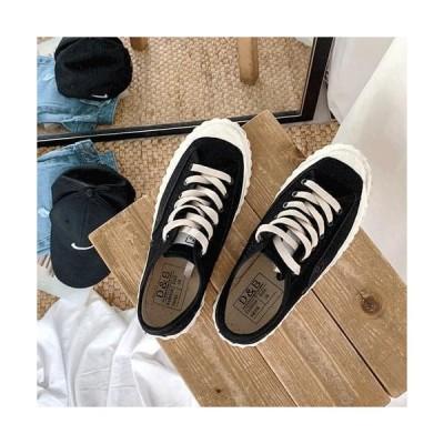 VANHECER レディース スニーカー Canvas sneakers S#JI011