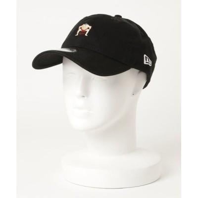 NAUGHTIAM / 【NEW ERA/ニューエラ】9THIRTY ミニロゴ 力士 MEN 帽子 > キャップ