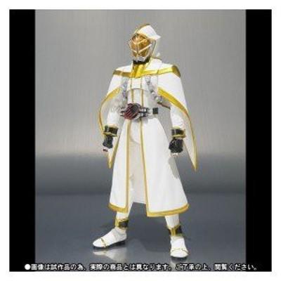 【中古】【輸入品・未使用】S.H.Figuarts - Kamen Rider White Wizard
