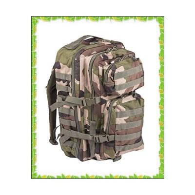 MIL-TEC バックパック US Assault Pack モールシステム 大 36L - CCE Camo迷彩