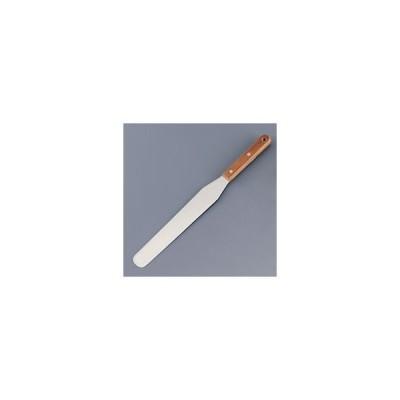 木柄 スパテラ 9吋 WSP4805