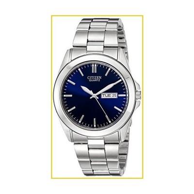 Citizen Men's Quartz Watch with Day/Date, BF0580-57L並行輸入品