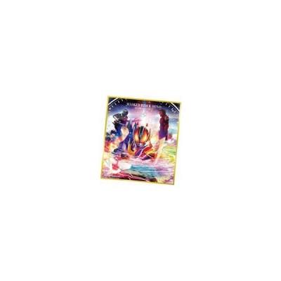 中古食玩 雑貨 13.仮面ライダー電王 クライマックスフォーム 「仮面ライダー色紙ART8」
