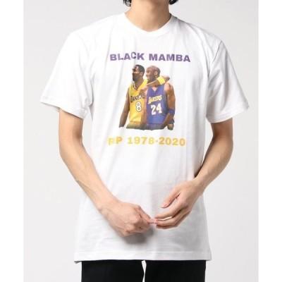 tシャツ Tシャツ MAMBA 8 & 24 S/S TEE