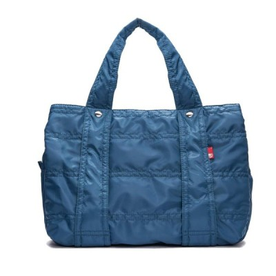 (ララゲン)lalagen トートバッグ レディース 軽量 軽い 旅行バッグ A4 大容量 バッグ Mサイズ 巾着付き ナイロン ナイロンバッグ トート ママバッグ