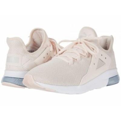 PUMA プーマ メンズ 男性用 シューズ 靴 スニーカー 運動靴 Electron Street Rosewater/Gray/Violet/Puma White【送料無料】