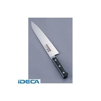 DS91340 正広 MV−H シェフナイフ 24cm 14912(プラ柄) ポイント10倍