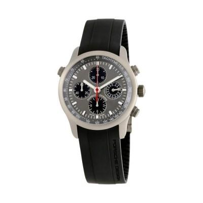 ポルシェ デザイン PRT クロノグラフ オートマチック メンズ 腕時計 6613.10.50.1145