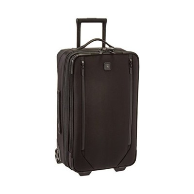 "Victorinox Lexicon 2.0 Softside Expandable Upright Luggage, Black, Carry (24"") 海外輸入商品"