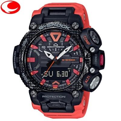 カシオ CASIO G-SHOCK メンズ 腕時計 GR-B200-1A9JF GRAVITYMASTER(グラビティマスター) カーボンコアガード 【20年8月発売モデル】