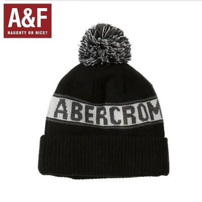 Abercrombie & Fitchアバクロンビーアンドフィッチ正規品ニットキャップ帽子