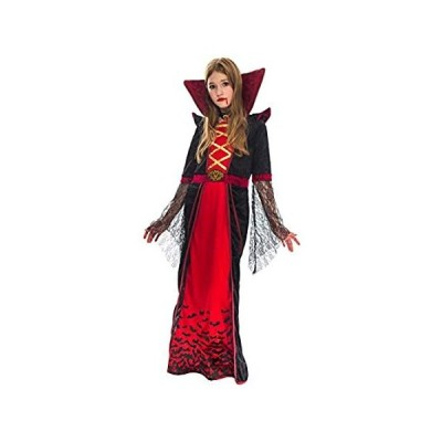 Spooktacular Creations Vampire Girl Costume (Medium)