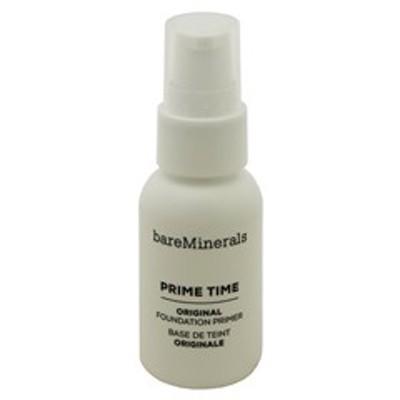 BAREMINERALS ベアミネラル プライム タイム 30ml 化粧品 コスメ BAREMINERALS PRIME TIME FOUNDATION PRIMER
