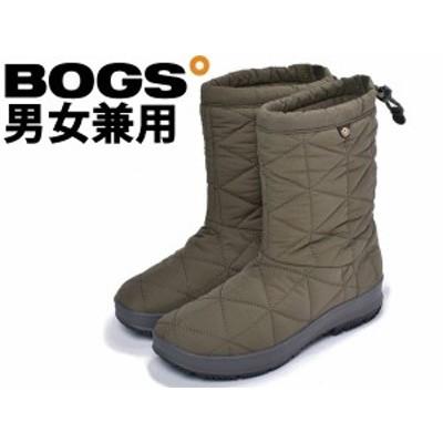 ボグス スノーデイ ミッド 男性用兼女性用 BOGS SNOWDAY MID 72238 メンズ レディース スノーブーツ(01-13101597)
