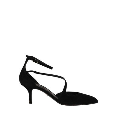 DOLCE & GABBANA パンプス ファッション  レディースファッション  レディースシューズ  パンプス ブラック
