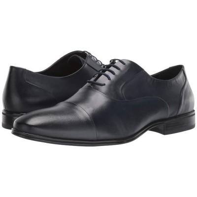 マッシモマッテオ メンズ ファッション小物 オックスフォード Cap Toe Bal Classic 19