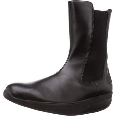 [エムビーティー] 機能性シューズ BIMA BOOTS W メンズ ブラック 25.5 cm~26.0 cm 3E