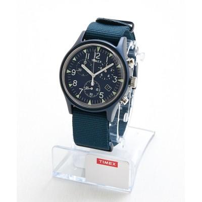TIMEX(タイメックス)MK1 アルミニウム クロノ TW2R67600 腕時計