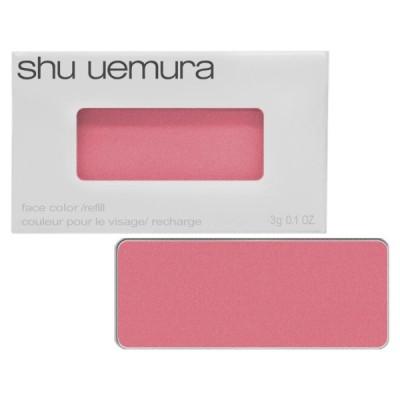 [メール便送料無料]シュウウエムラ フェイスカラー P ソフトマジェンタ 261[フェイスカラー/チーク/フェイスパウダー/ほほ紅/頬紅]shu uemura