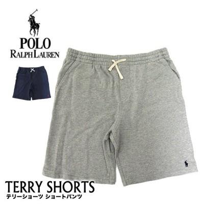 ポロ ラルフローレン Polo Ralph Lauren Boy's ショートパンツ ボーイズ テリーショーツ