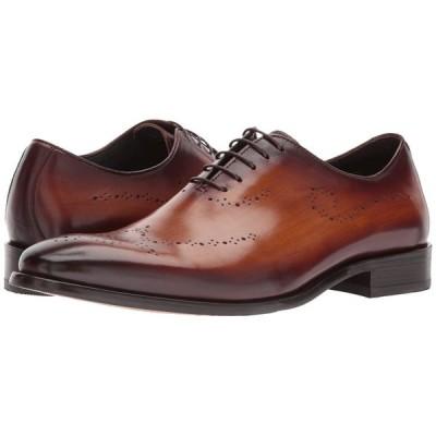 カールッチ メンズ 革靴・ビジネスシューズ シューズ・靴 Cool Breeze Cognac