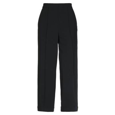 8PM パンツ ブラック XS ポリエステル 96% / ポリウレタン 4% パンツ