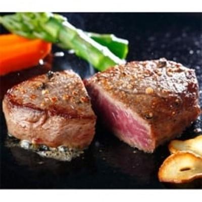 【和歌山県特産和牛】《熊野牛》 極上モモステーキ 約250g A4ランク以上