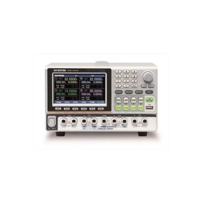 テクシオ・テクノロジー 多出力直流電源装置 GPP-4323G 31230383 1個(直送品)