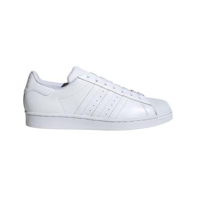 アディダスオリジナルス スニーカー メンズ シューズ adidas originals Superstar Ftwr White / Ftwr White / Ftwr White