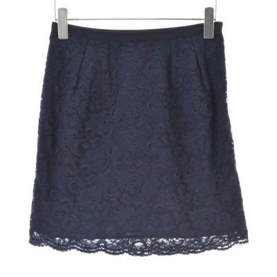 aqua girl / アクアガール レース スカート