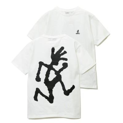 tシャツ Tシャツ GRAMICCI/グラミチ  BIG RUNINGMAN TEE