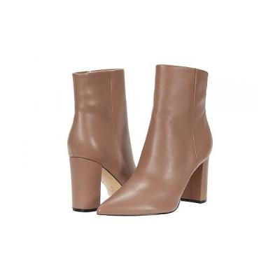 Marc Fisher LTD マークフィッシャーリミテッド レディース 女性用 シューズ 靴 ブーツ アンクル ショートブーツ Ulani - Natural Leather