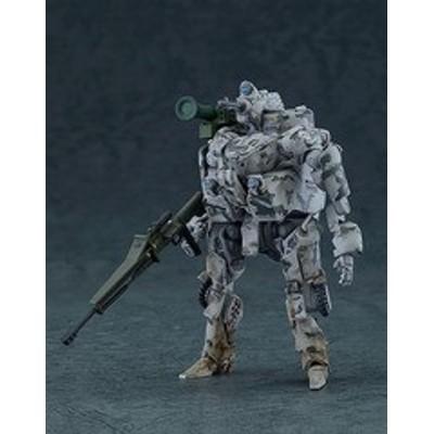 [グッズ]/【2021年4月発売】MODEROID 1/35 OBSOLETE 武装エグゾフレーム[プラスチックモデル キット]/NEOGDS-435245