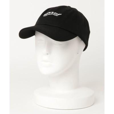 帽子 キャップ :ダンロップ別注BBキャップ