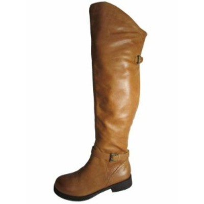 Gentle Souls ジェントルソウルズ シューズ ブーツ Gentle Souls Women Oliver Thigh-High Leather Equestrian Boot Shoe