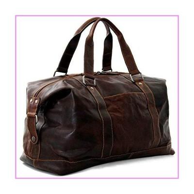【送料無料】Voyager Duffle Bag #7319 (Brown)【並行輸入品】