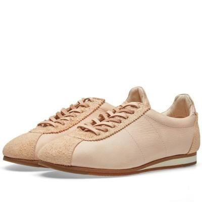 エンダースキーマ Hender Scheme メンズ スニーカー シューズ・靴 Manual Industrial Products 07 Natural