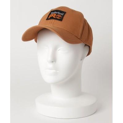 Parks TOKYO / 【Timberland PRO/ティンバーランド プロ】(UN)CANVAS BASEBALL HAT MEN 帽子 > キャップ