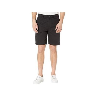 カルバン・クライン Infinite Flex Chino Shorts メンズ 半ズボン Black