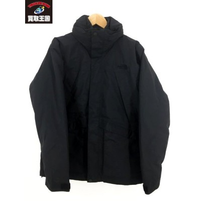THE NORTH FACE Makalu Triclimate Jacket (M) ブラック