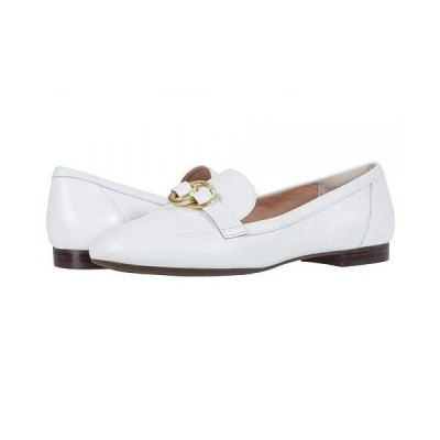 Rockport ロックポート レディース 女性用 シューズ 靴 ローファー ボートシューズ Total Motion Tavia Ring Keeper - White