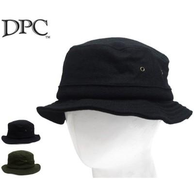 帽子 バケット ハット DORFMAN PACIFIC ドーフマンパシフィック MW254