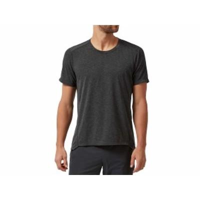 オン:【メンズ】アクティブ ティ【On Active T スポーツ トレーニング 半袖 Tシャツ】