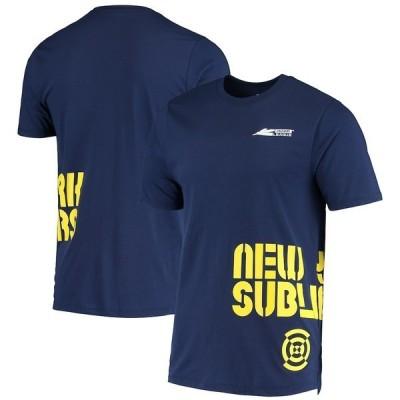 アウタースタッフ メンズ Tシャツ トップス New York Subliners Demo T-Shirt
