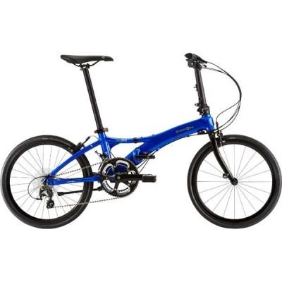 DAHON ダホン 2019年モデル Visc EVO ヴィスクエヴォ エナメルブルー 折り畳み自転車 軽量