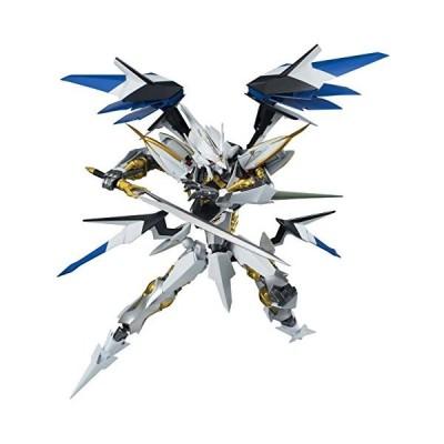 ROBOT魂 クロスアンジュ 天使と竜の輪舞 [SIDE RM] ヴィルキス 約140mm ABS