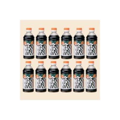 古賀市 ふるさと納税 だいだいかけぽん酢(500ml)×12本 ニビシ醤油(株)