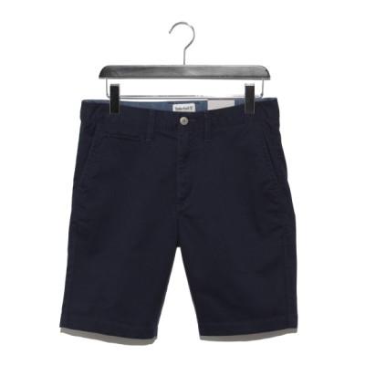 Timberland[メンズ] (ティンバーランド) ショートパンツ ブルー 34