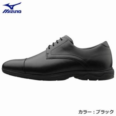 【送料無料】Mizuno ミズノ LD40 ST2(ウォーキング) メンズ ブラック[B1GC162109]